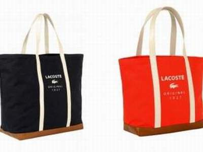 Aliexpress Classic sac Sac New sac Lacoste Shopping 5pXgzX b0bc1b2045b
