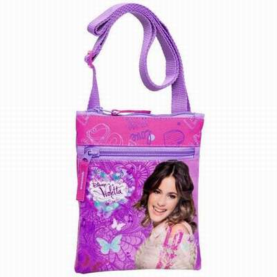 Sac de piscine de violetta sac de sport violetta pas cher - Sac a colorier violetta ...